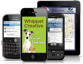 Mobile Site Development Memphis